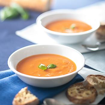 Chapitre 1 : スープと前菜